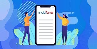 Thuê bao MobiFone ra nước ngoài