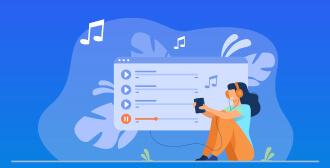 Kết nối âm nhạc