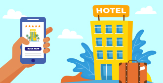 Dịch Vụ Đặt Phòng Khách Sạn