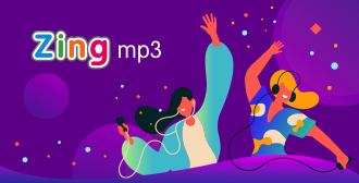 ZING MP3 DATA