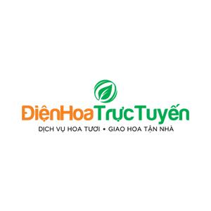 Khi đặt hoa tại trang web www.dienhoatructuyen.vn