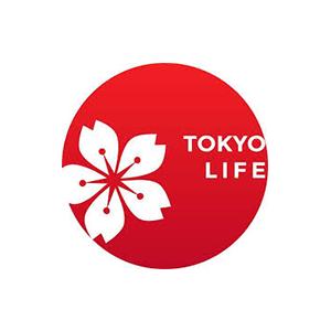 Giảm giá cho mỗi hóa đơn mua hàng tại các cửa hàng Tokyo Life
