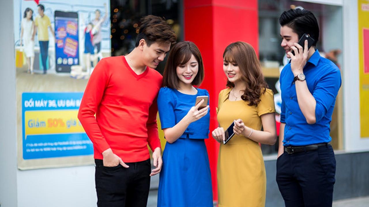 Trung tâm mạng lưới MobiFone miền Trung