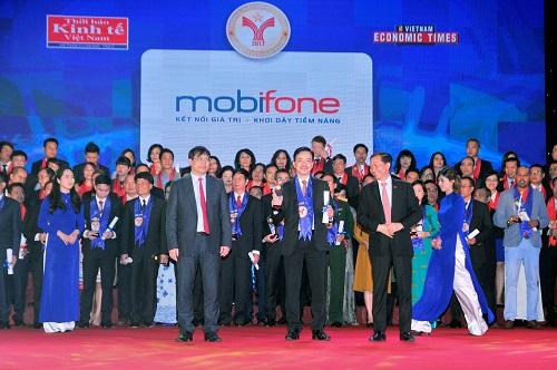 Tổng công ty viễn thông MobiFone